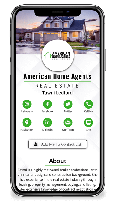 American-Home-Agents