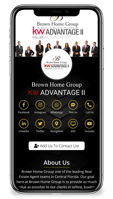Brown-Home-Group