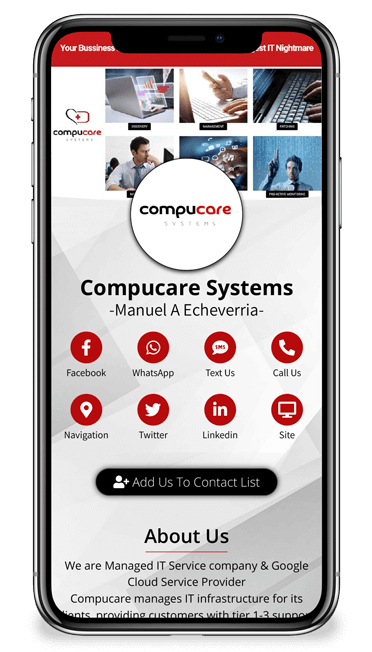 Compucare-Systems