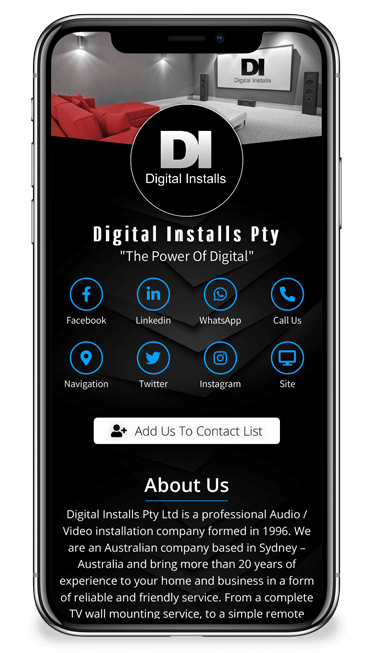 Digital-Installs-Pty