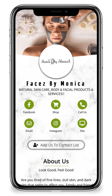 Facez-By-Monica