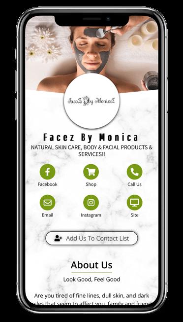 Facez-By-Monica