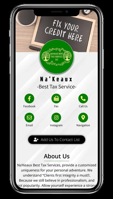 Na'Keaux-–-Best-Tax-Service