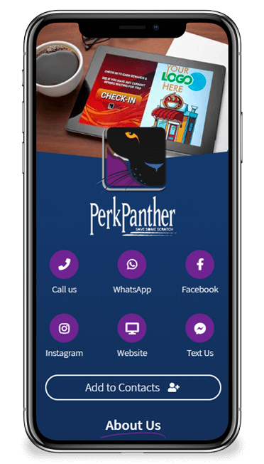 PerkPanther–SaveSomeScratch