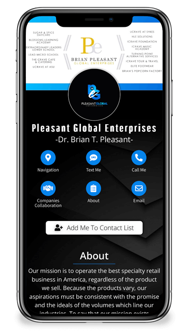 Pleasant-Global-Enterprises