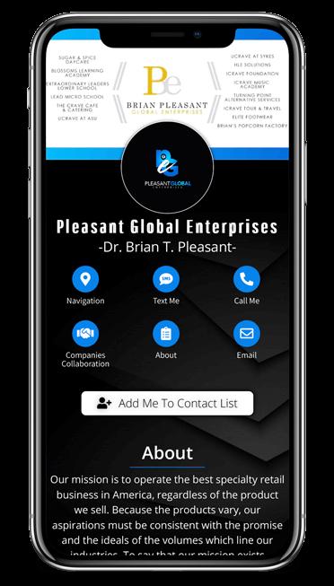 Pleasant-Global-Enterprises
