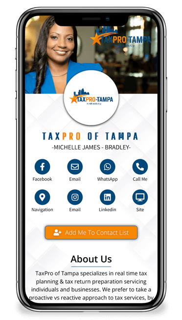 TAXPRO-OF-TAMPA