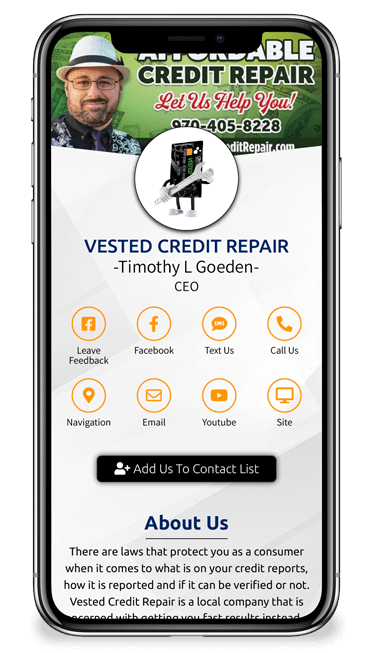 VESTED-CREDIT-REPAIR